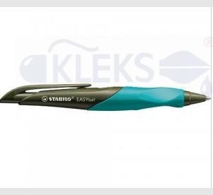 Długopis automatyczny dla leworęcznych