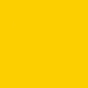 Folia samoprzylepna - Format B1 100 x 70cm - ZŁOTY SŁONECZNY