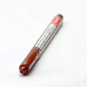Marker do odświeżania napisów na nagrobkach - 1.5mm - BRĄZOWY