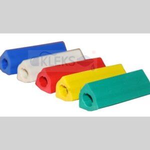 Gumka do mazania - nasadka na ołówek